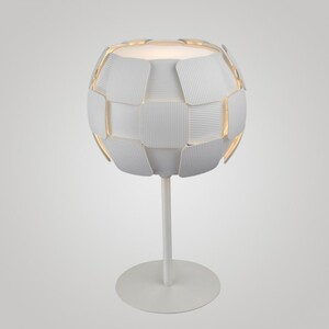 Настольная лампа Zumaline Sole T0317-01H-S8A1