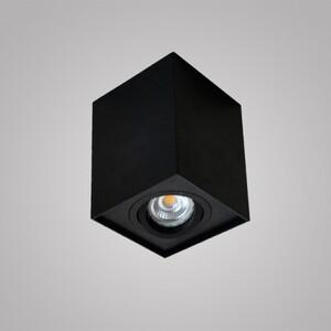 Накладной светильник Zumaline Quadro 89200-BK
