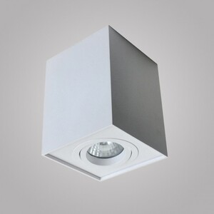 Накладной светильник Zumaline Quadro 89200-WH