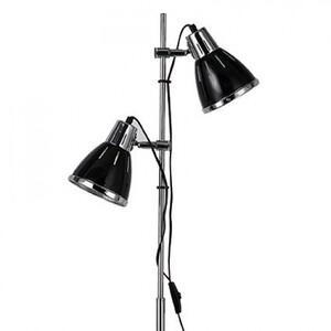 Торшер Ideal Lux ELVIS PT2 NERO 001197