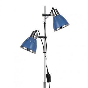 Торшер Ideal Lux ELVIS PT2 AZZURRO 042800