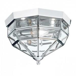 Светильник потолочный Ideal Lux NORMA PL3 CROMO 094793