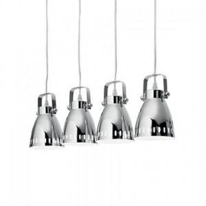 Светильник подвесной Ideal Lux PRESA SB4 CROMO 094380