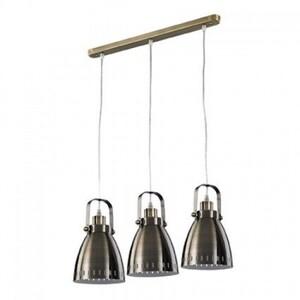 Светильник подвесной Ideal Lux PRESA SB3 BRUNITO 008592