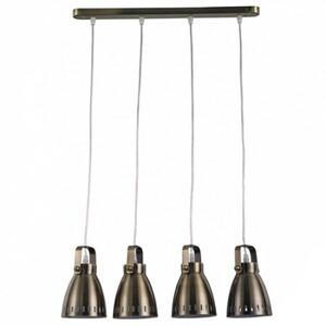 Светильник подвесной Ideal Lux PRESA SB4 BRUNITO 094267