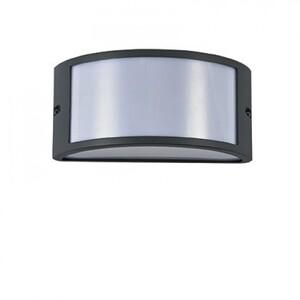 Светильник уличный Ideal Lux REX-1 AP1 ANTRACITE 92409