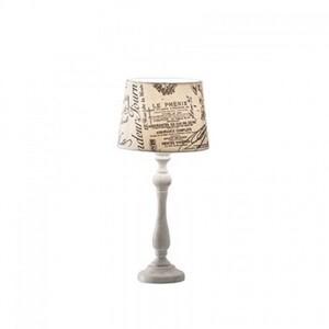 Настольная лампа Ideal Lux Coffee TL1 SMALL 092676