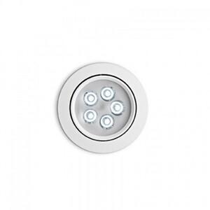 Встраиваемый светильник Ideal Lux Delta FL5 062402