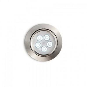 Встраиваемый светильник Ideal Lux Delta FL5 060934