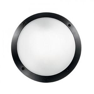 Светильник уличный Ideal Lux LUCIA-1 AP1 NERO 096674