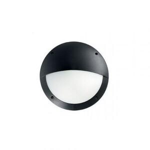 Светильник уличный Ideal Lux LUCIA-2 AP1 NERO 096698