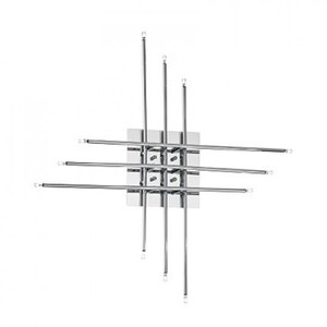 Настенно-потолочный светильник Ideal Lux Tip top PL12 093451