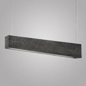 Подвесной светильник Nowodvorski 7014 stone travertine