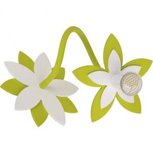 Спот Nowodvorski 6897 FLOWERS GREEN
