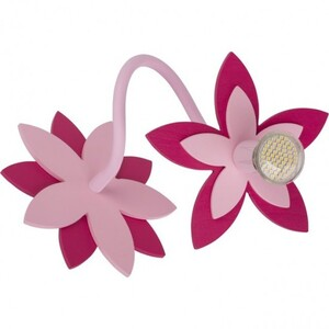 Спот Nowodvorski 6893 FLOWERS PINK