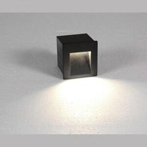 Светильник уличный Nowodvorski 6907 STEP LED GRAPHITE