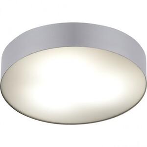 Настенно-потолочный светильник Nowodvorski 6770 ARENA SILVER