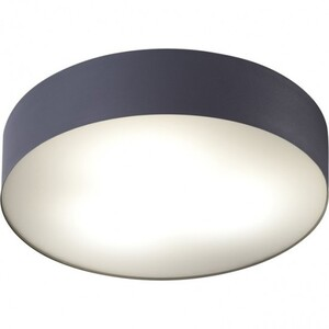 Настенно-потолочный светильник Nowodvorski 6725 ARENA GRAPHITE