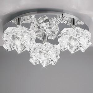 Светильник потолочный MANTRA 3955 ARTIC G9