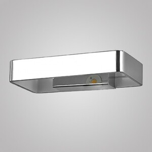 Бра Ideal Lux ZED AP1 SQUARE 115207