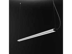 H LED WHITEBLACK