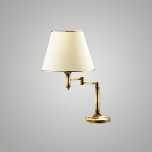 Настольная лампа JUPITER Classic3 510