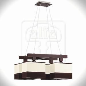 Подвесной светильник ALFA 12034