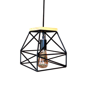 Подвесной светильник WoodZana WZ-medium